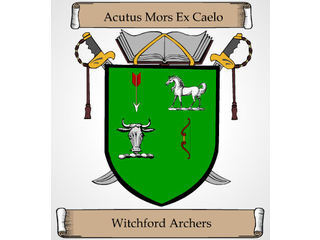Witchford Archers