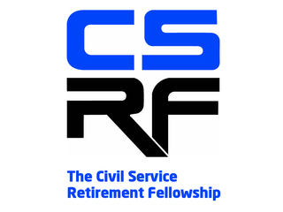 THE CIVIL SERVICE RETIREMENT FELLOWSHIP