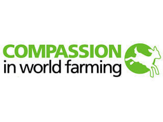 Support Compassion in World Farming