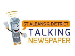 St Albans & District Talking Newspaper