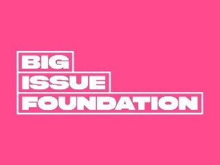 The Big Issue Foundation