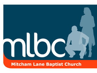 Mitcham Lane Baptist Church CIO