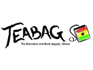 The Education And Book Appeal Ghana (Teabag)