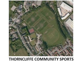 Thorncliffe Community Sports