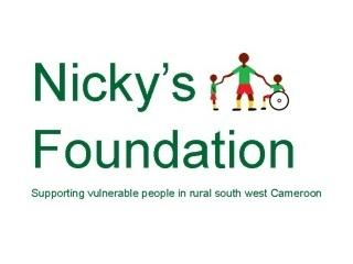 Nicky's Foundation