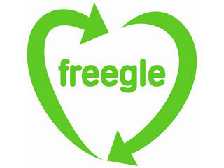 Support FREEGLE