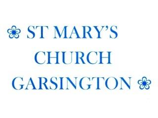 ST MARYS PCC GARSINGTON