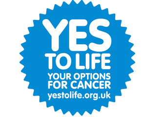 Yes to Life