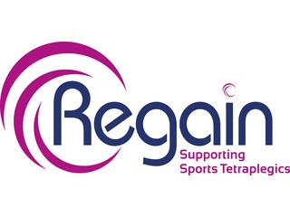Regain - The Trust for Sports Tetraplegics