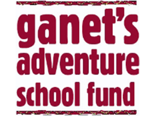 Ganet's Adventure School Fund