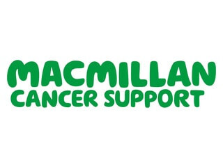 Support Macmillan Cancer Support