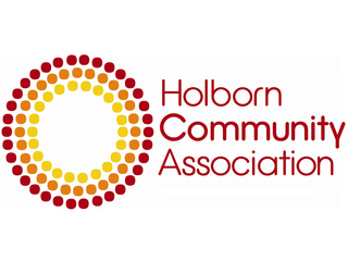 Holborn Community Association