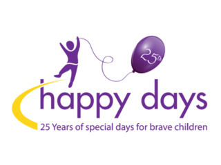 HAPPY DAYS CHILDRENS CHARITY
