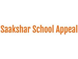 Saakshar School Appeal
