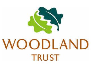 Support The Woodland Trust