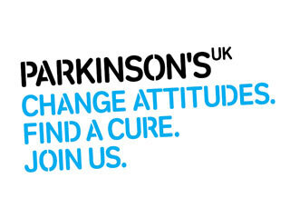 Support Parkinsons UK