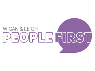 Wigan & Leigh People First