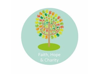 Faith Hope & Charity (Trading as Not Just a Shop)