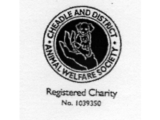 Cheadle and District Animal Welfare Society