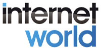 Internet World logo