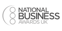 National Business Awards logo