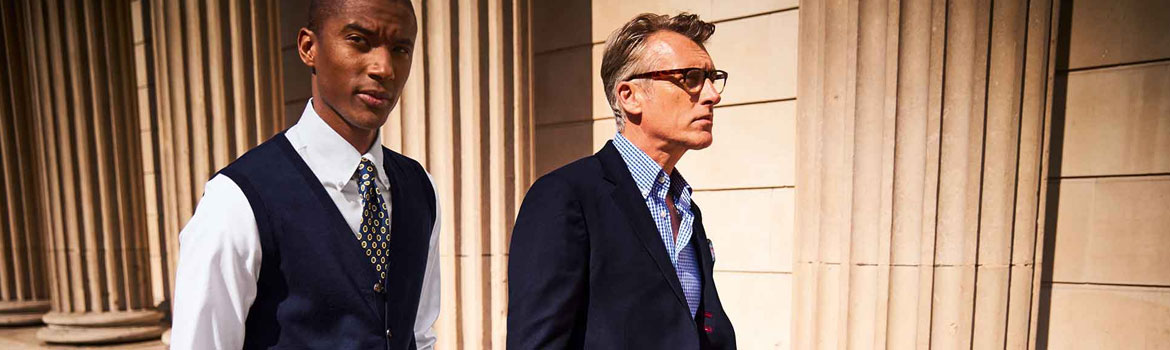 Fundraise with Charles Tyrwhitt
