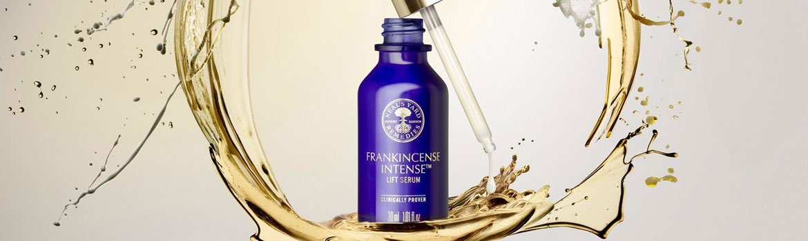 Fundraise with Neal's Yard Remedies