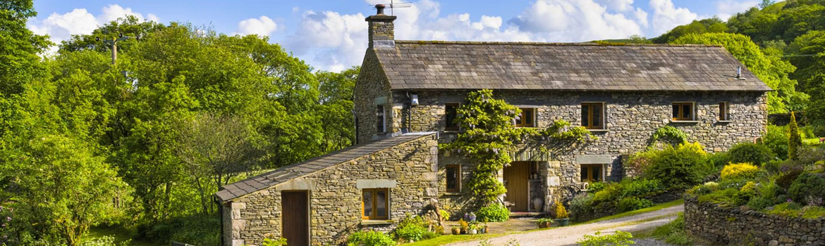 Fundraise with Sykes Holiday Cottages