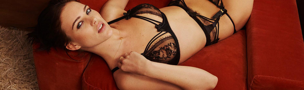 Fundraise with Agent Provocateur