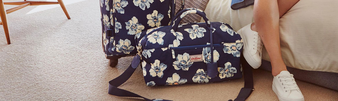 Fundraise with Cath Kidston