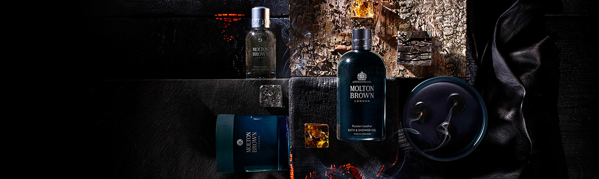 Fundraise with Molton Brown
