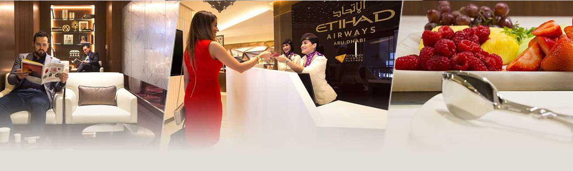 Fundraise with Etihad Airways