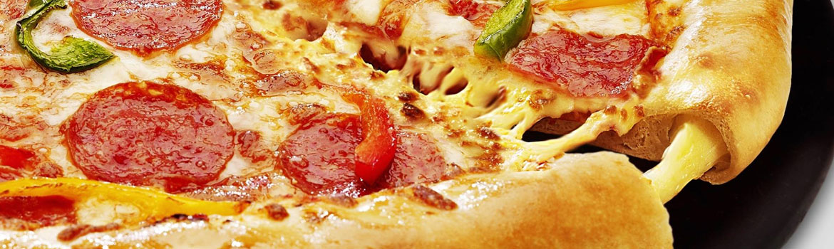 Fundraise with Pizza Hut Delivery