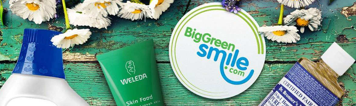 Fundraise with BigGreenSmile