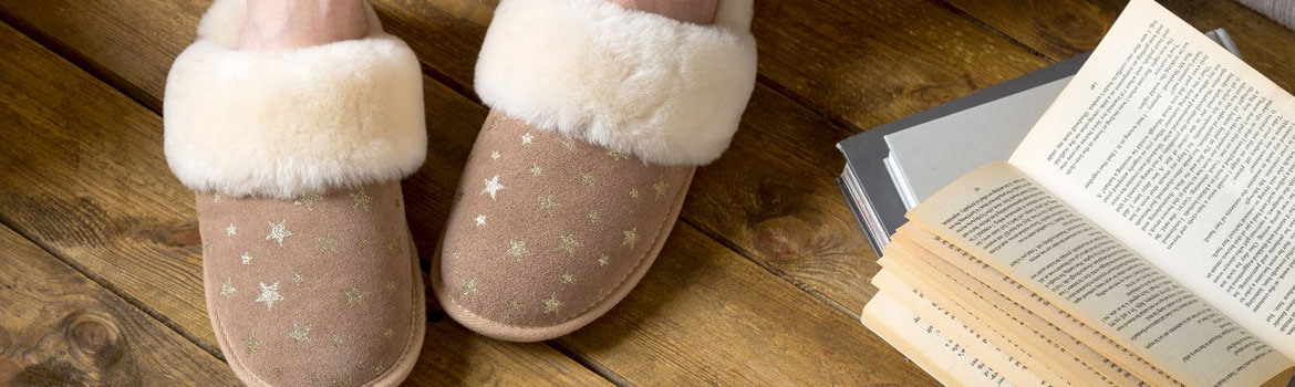 Fundraise with Just Sheepskin