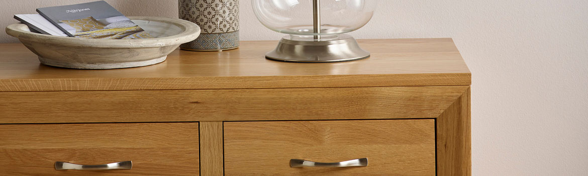 Fundraise with Oak Furniture Land
