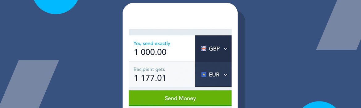 Fundraise with Transferwise