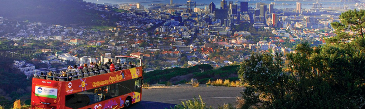 Fundraise with City Sightseeing