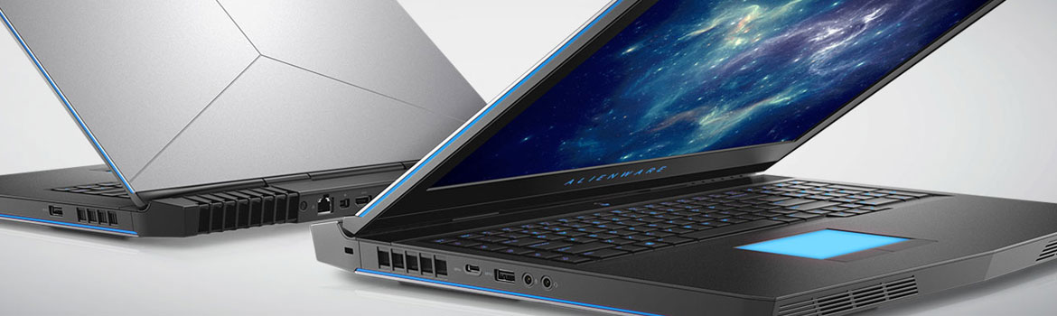 Fundraise with Dell Alienware
