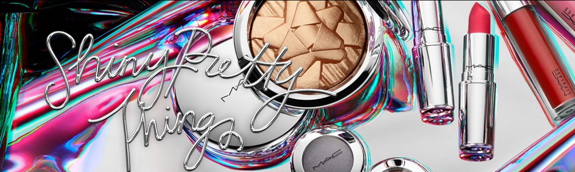 Fundraise with MAC Cosmetics