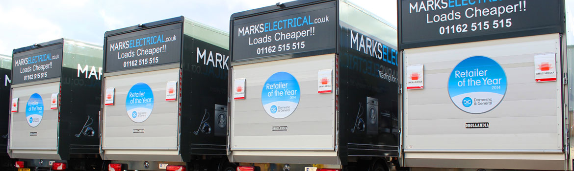 Fundraise with Marks Electrical