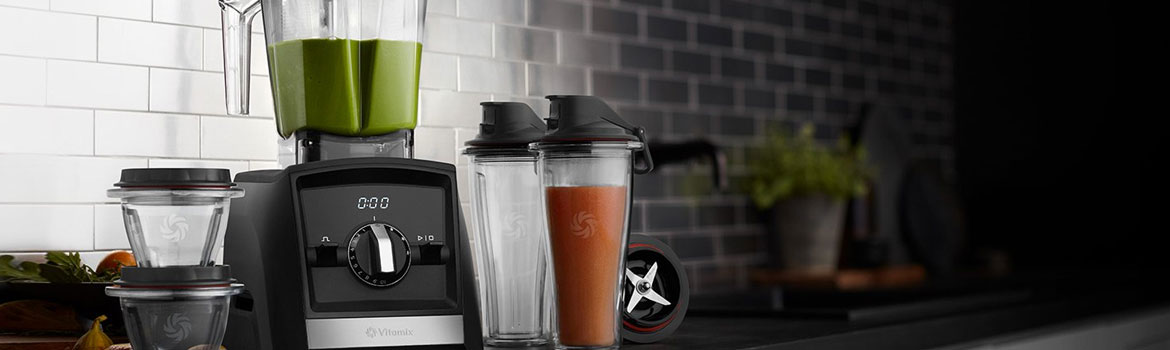 Fundraise with Vitamix