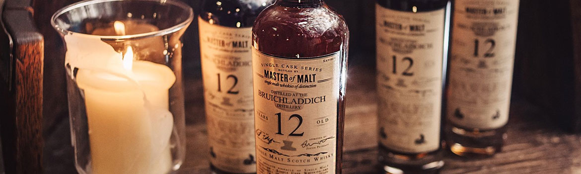 Fundraise with Master of Malt