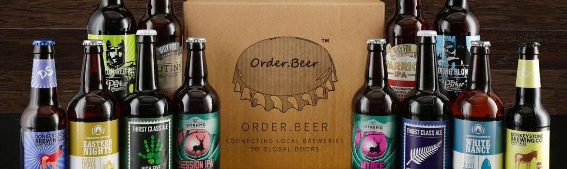 Fundraise with Order.Beer