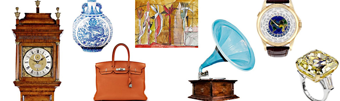 Fundraise with The Saleroom