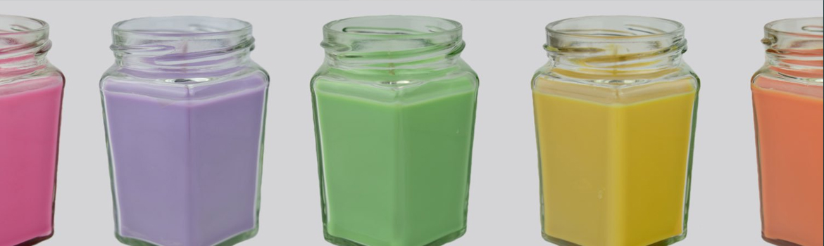 Fundraise with Wickman & Co Custom Candles