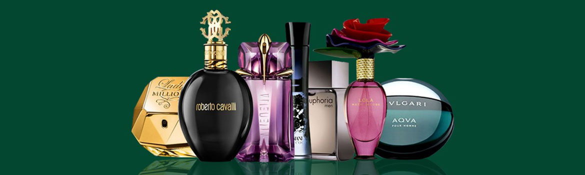 Fundraise with Perfume Direct