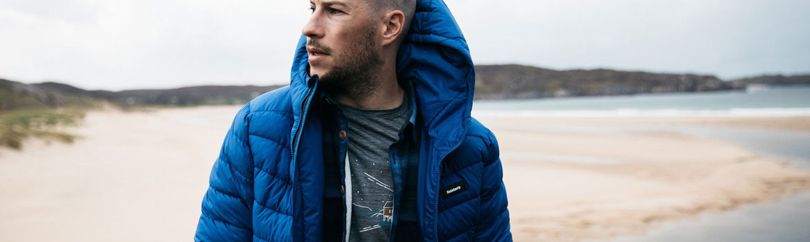 Fundraise with Finisterre