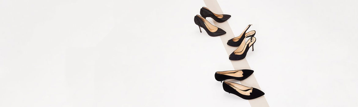 Fundraise with Charlotte Olympia