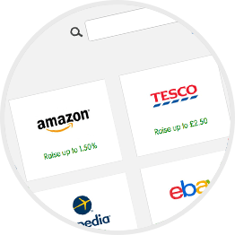 Access your favourite stores on any device